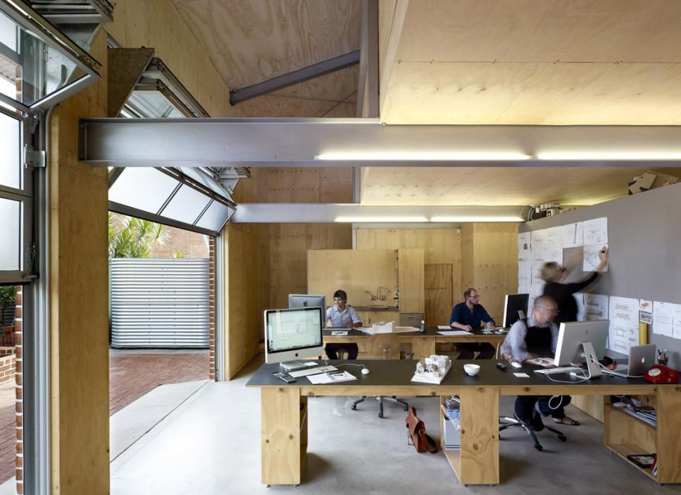 Botany Studio 16