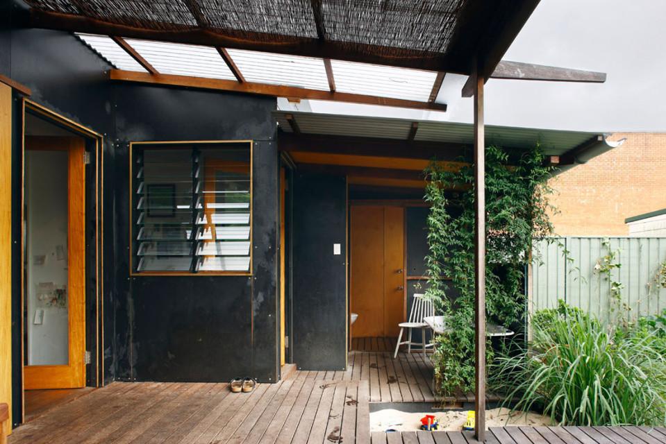 Botany Studio 18
