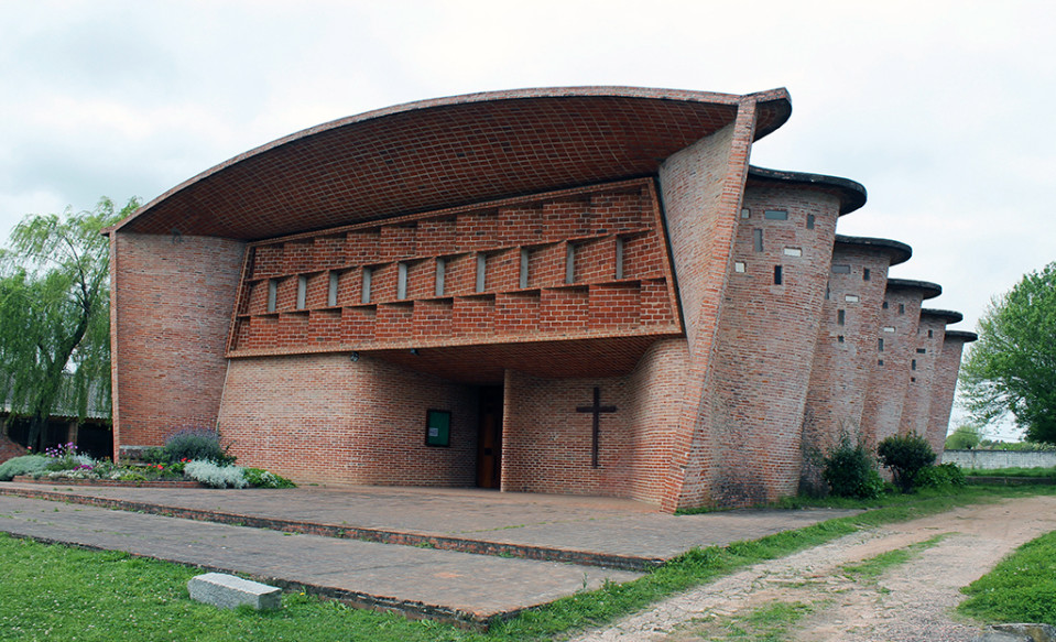 Church of Cristo Obrero