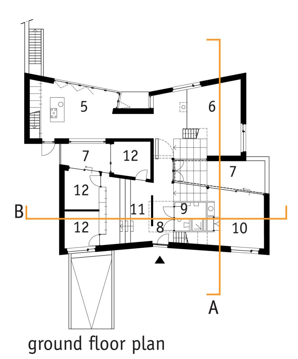 Dwelling-workhouse HDT plan 3