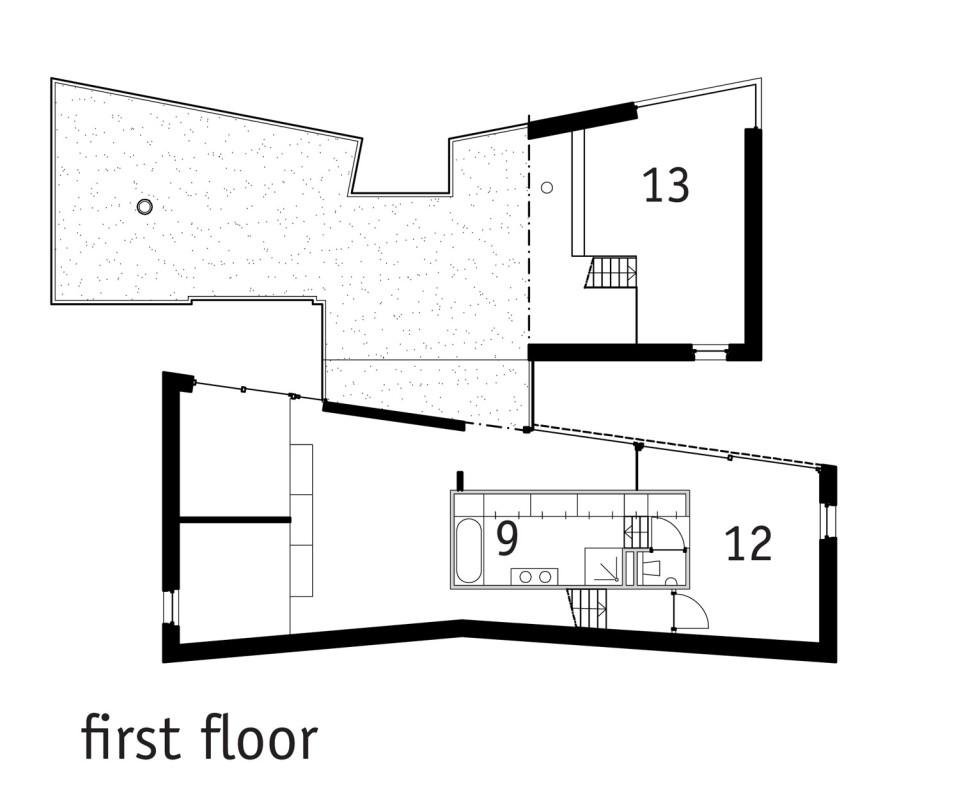 Dwelling-workhouse HDT plan 4