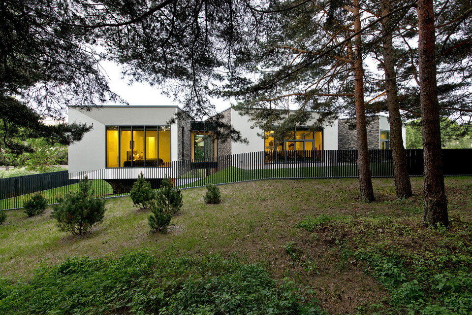 Family House In Palanga 13