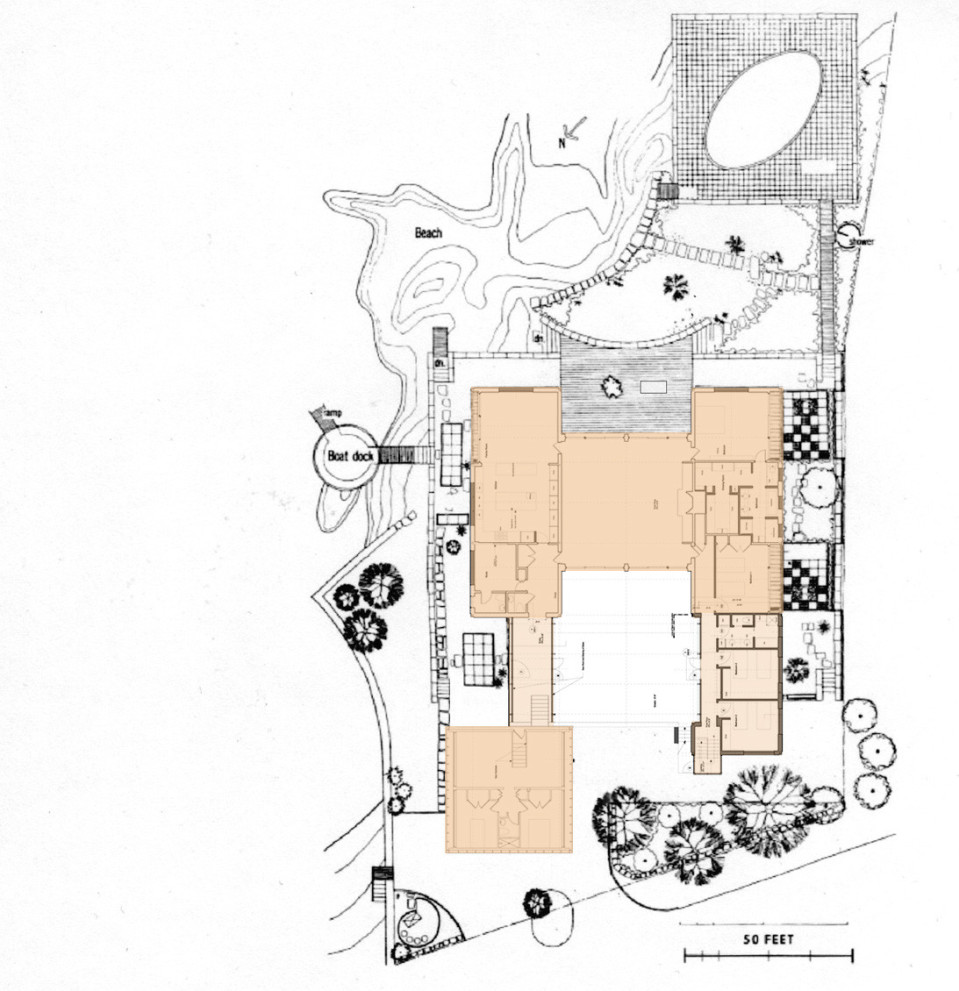Franzen house plan 2
