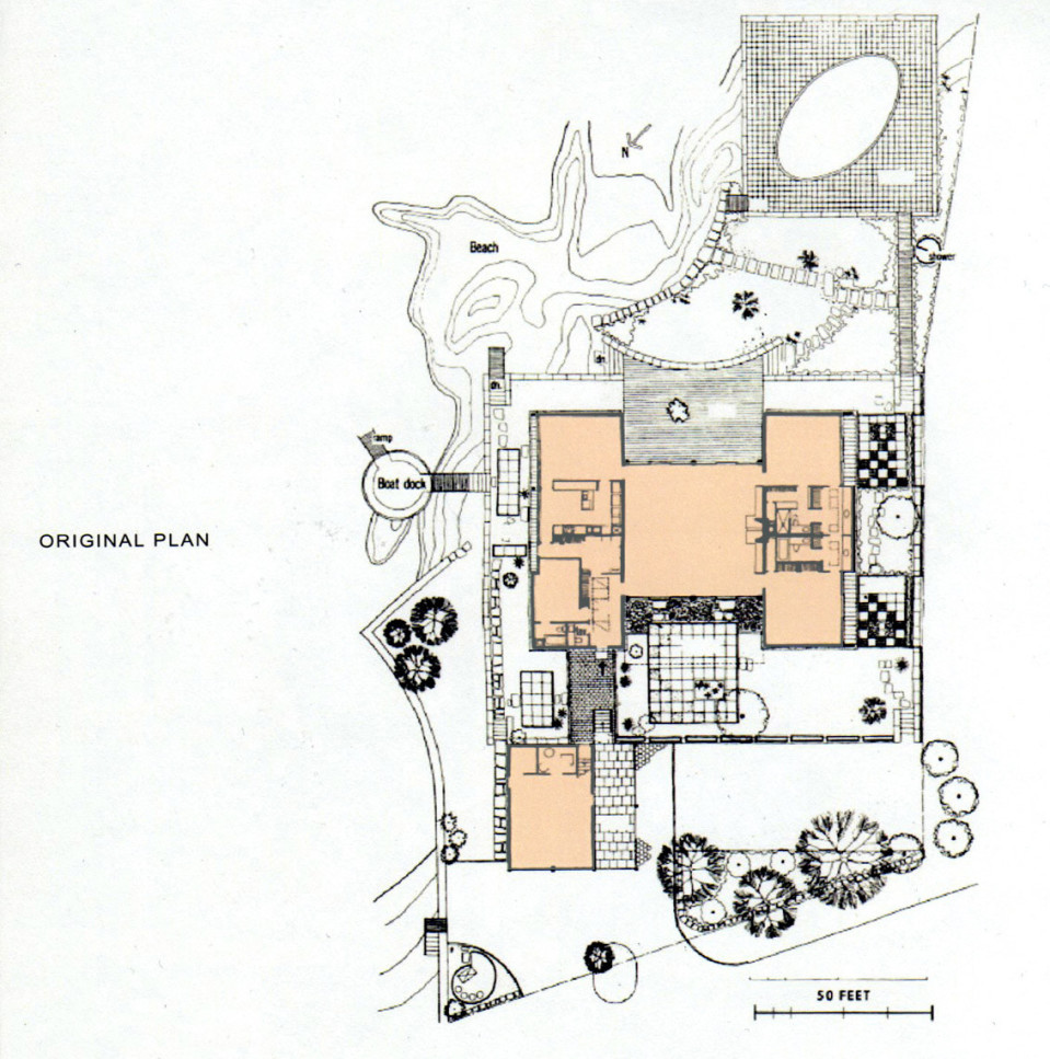 Franzen house plan