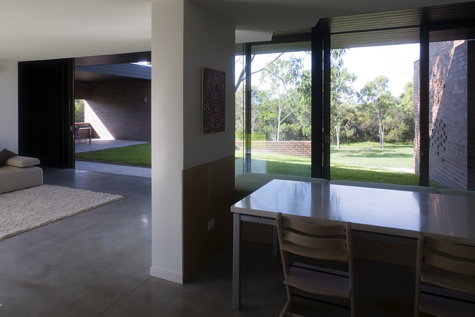 Hervey Bay Farmhouse 9