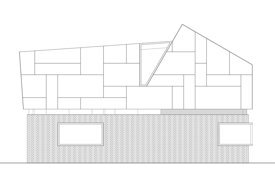 House Baetens plan 5