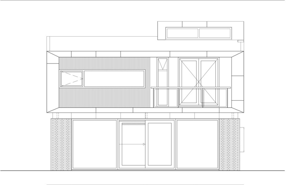 House Baetens plan 6