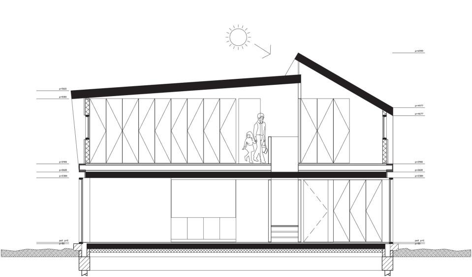 House Baetens plan 9