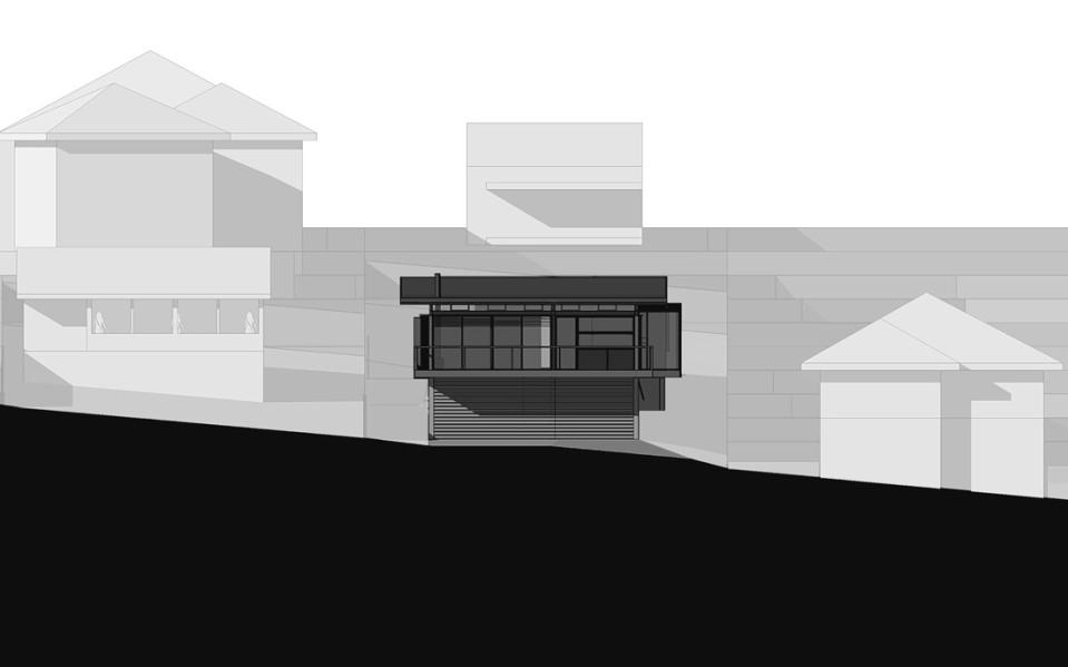 Mona Vale House plan 4