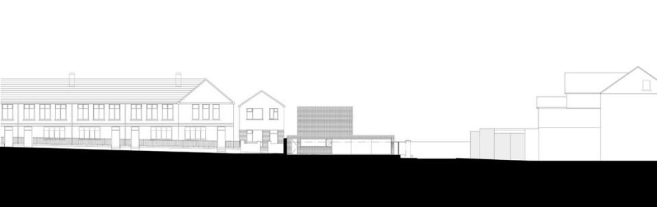 Richmond Place House plan 4