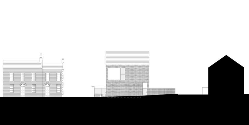 Richmond Place House plan 5