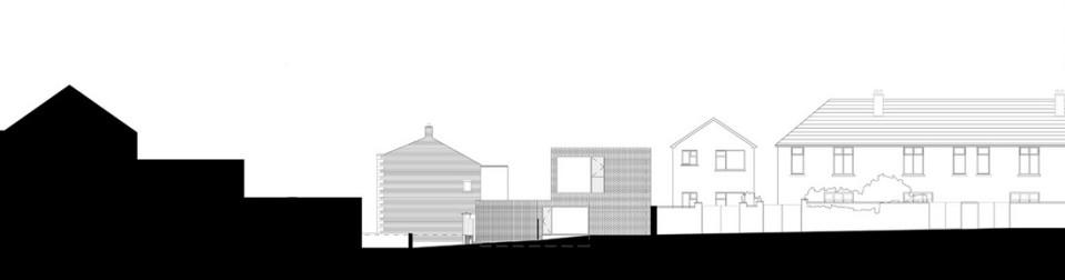 Richmond Place House plan 6