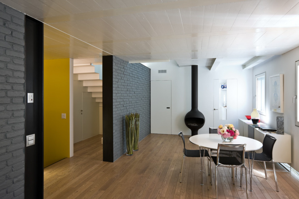 Vento House 1