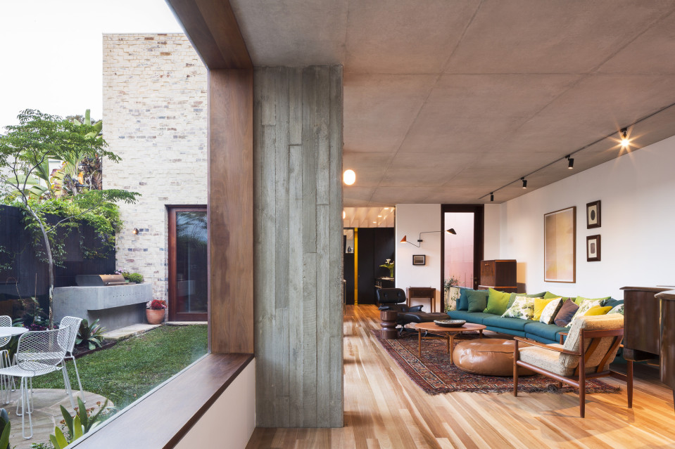 Courtyard House 2