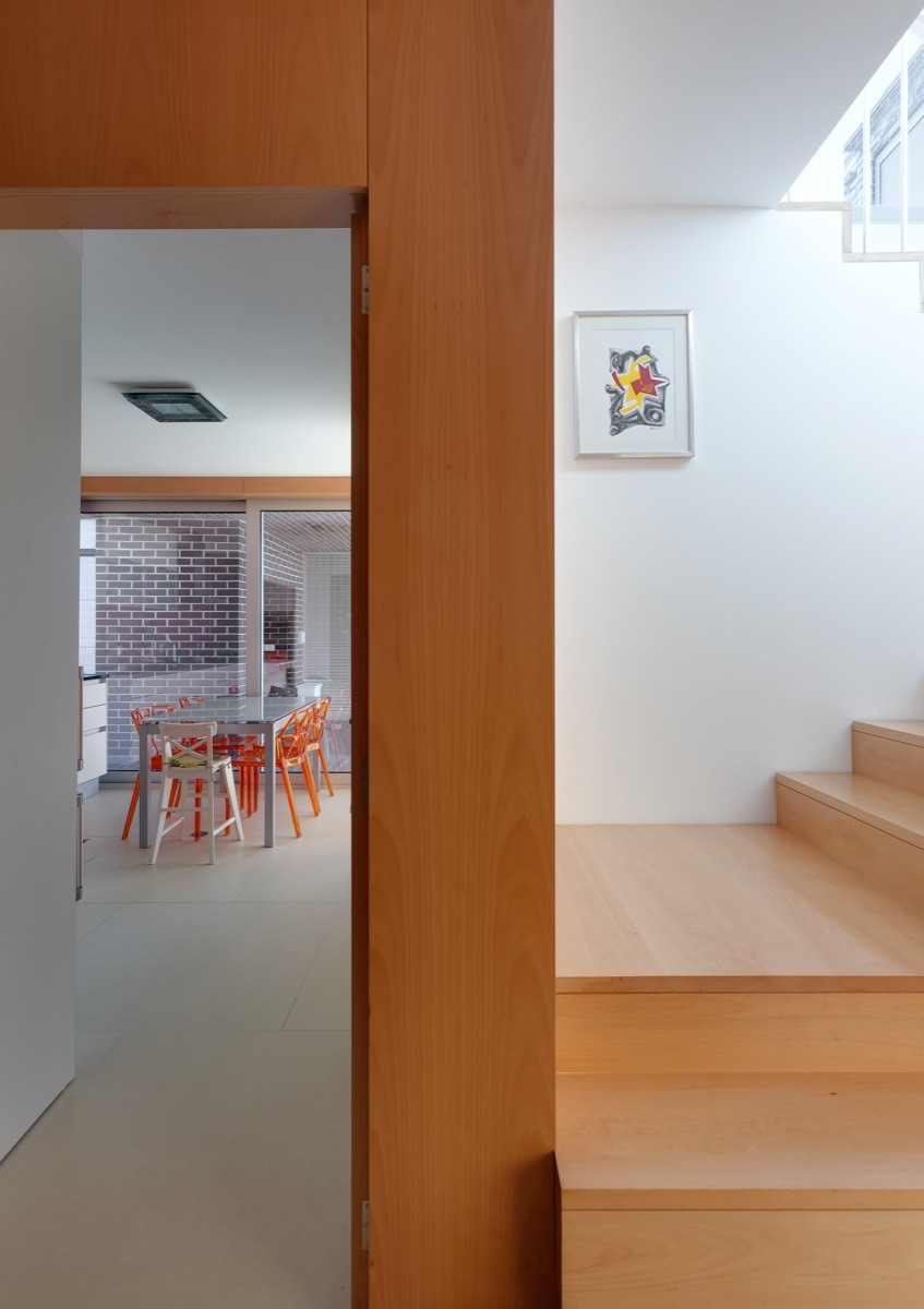 House HVM by M2Senos, Photo: ITS - Ivo Tavares Studio